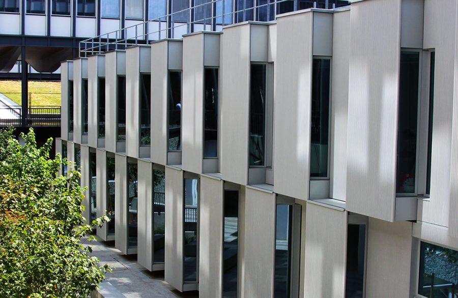 Universidade de Jussieu