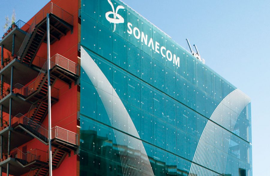 SONAECOM Building